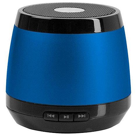 Jam - Blue classic portable bluetooth speaker HX-P230PLA