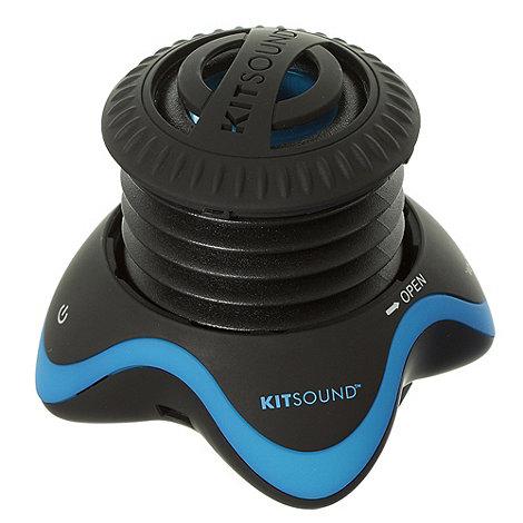 KitSound - KSINVADER portable speaker