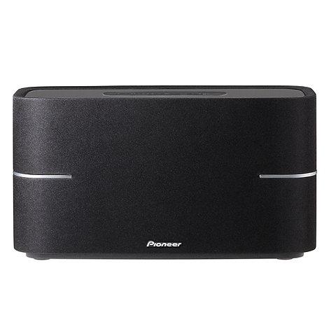 Pioneer - Black XW-BTS1 bluetooth speaker