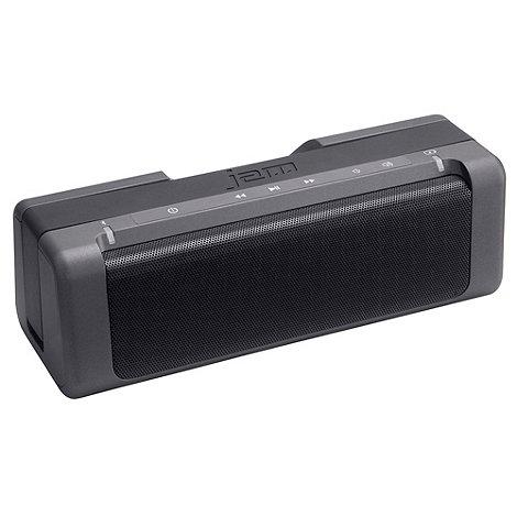 HMDX - Grey +Jam Party+ bluetooth speaker