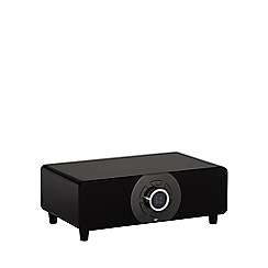KitSound - Black 'Boom Evolution' wireless bluetooth speaker KSBMEVOWH
