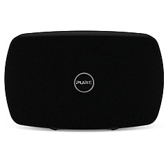 Pure - Black 'Jongo' VL-62200 T2 wireless speaker
