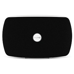 Pure - Black 'Jongo' VL-62208 T2 Piano wireless speaker