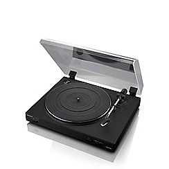 Lenco - Turntable with USB connection L-3867