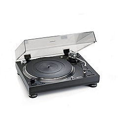 Lenco - Professional direct drive turntable L-3807