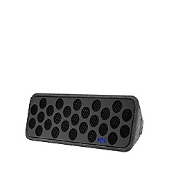 Marley - 'Liberate' wireless bluetooth speaker EM-JA005-MI
