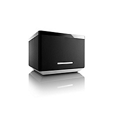 Lenco - 3D Sound Speaker BT-125 with Bluetooth