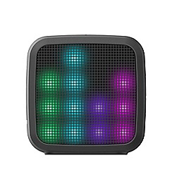HMDX - jam trance mini wireless led speaker hx-p460