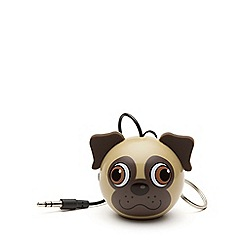 KitSound - Mini buddy speaker - Pug