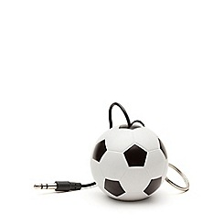 KitSound - Mini buddy speaker - Football