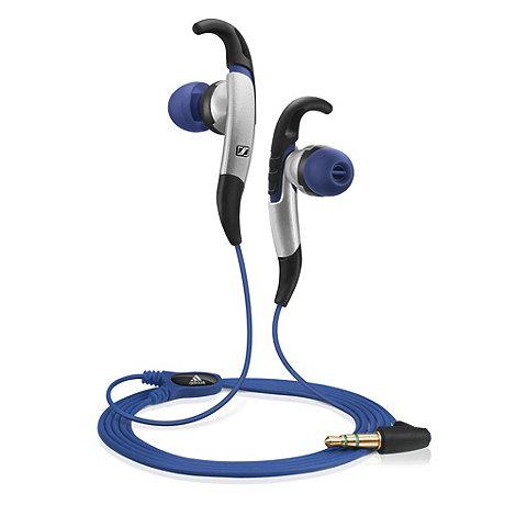 Sennheiser - Adidas +CX685+ sports in ear headphones