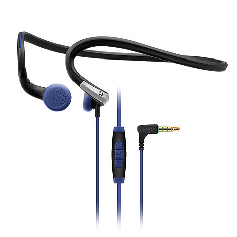 Sennheiser - Adidas +PMX 65I+ in ear neck band headphones