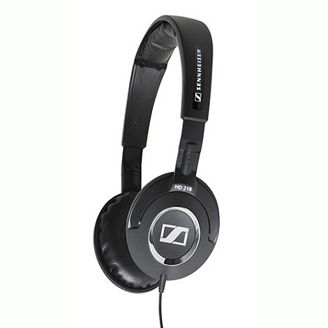 Sennheiser - HD218 closed back headphones