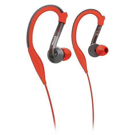 Philips - Ear hook sports headphones SHQ3200/10