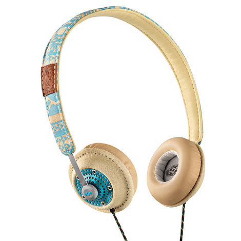 Marley - Harambe EM-JH041-NV Native on ear headphones