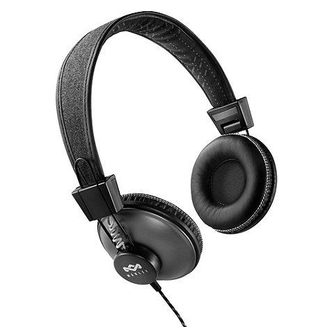 Marley - Positive Vibration EM-JH010-PS Pulse on ear headphones