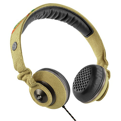 Marley - Desert EM-JH053-DT on ear headphones