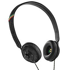 Marley - 'Harambe' lightweight headphones EM-JH041-MI