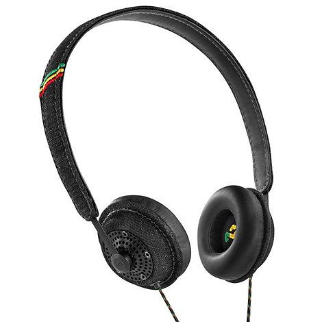 Marley - +Harambe+ lightweight headphones EM-JH041-MI