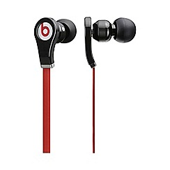 Beats - Tour Black in-ear headphones