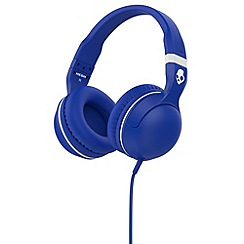 Skullcandy - Hesh 2.0 over ear headphones with microphone