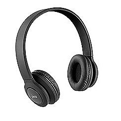 HMDX - Jam transit bluetooth headphones black hk-hp420bk-eu