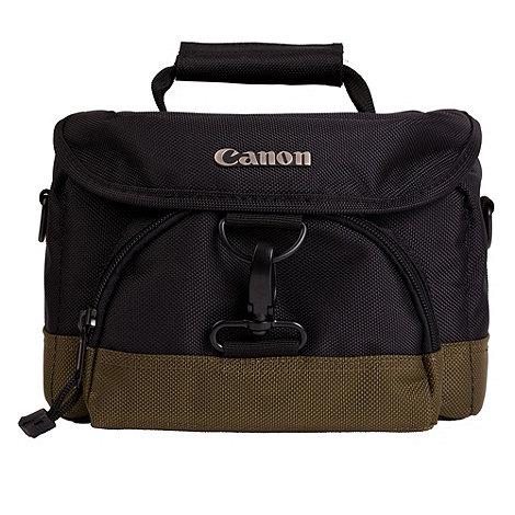 Canon - Custom SLR Gadget Bag 100EG