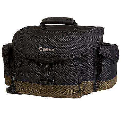 Canon - Deluxe SLR Gadget Bag 10EG