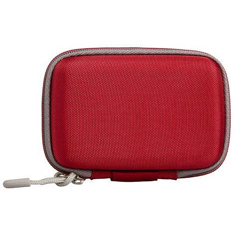 Kodak - Red compact camera hard case