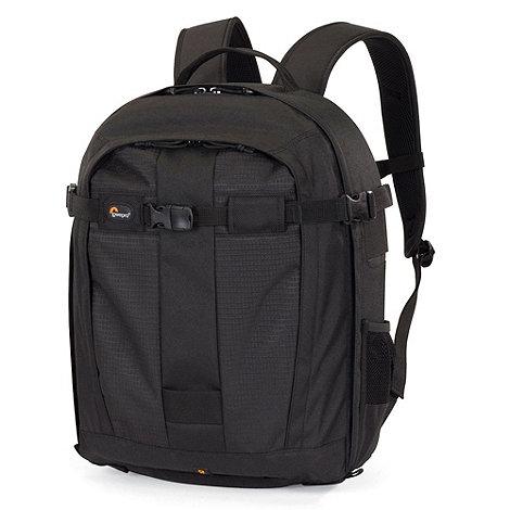 Lowepro - Pro Runner 300 black +AW+ backpack
