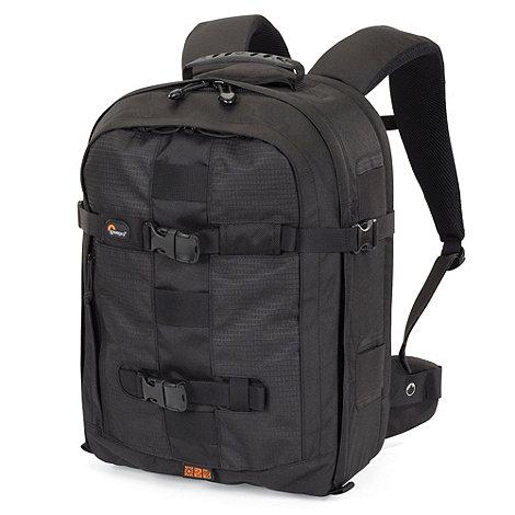 Lowepro - Pro Runner 350 black +AW+ backpack