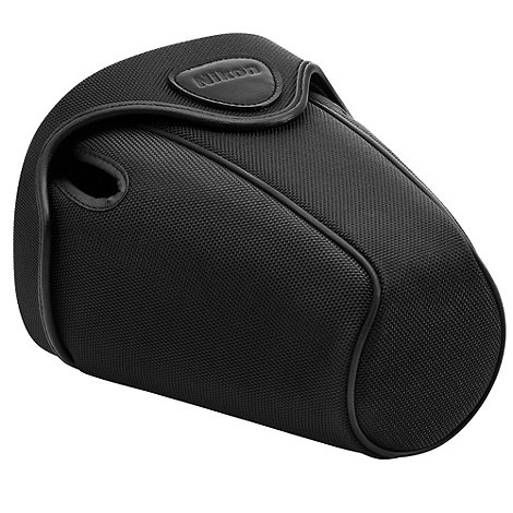 Nikon - CF-DC3 semi-soft SLR case for D7000