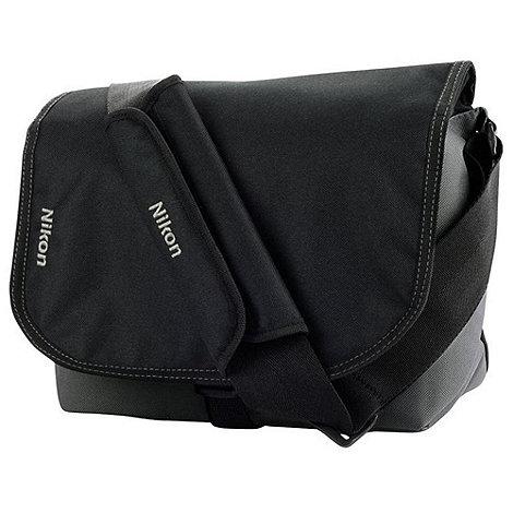 Nikon - CF-EU05 SLR messenger bag