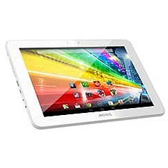 Archos - White 'Platinum' 8GB tablet