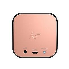 KitSound - Boomcube speaker KSBMCBRG