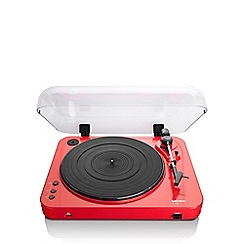 Lenco - Turntable with USB direct recording L-85RD