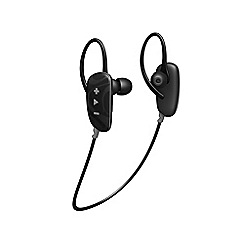 HMDX - Jam Fusion in-ear buds black