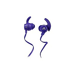 Monster - adidas Sport Response by Earbud - Purple