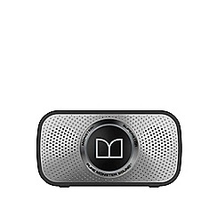 Monster - Superstar Bluetooth speaker - Grey