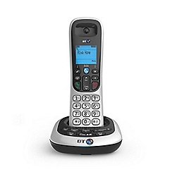 BT - Cordless single telephone with answering machine BT2600