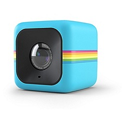 Polaroid - Blue cube life action camera