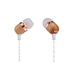 Marley - Copper smile Jamaica in ear headphones