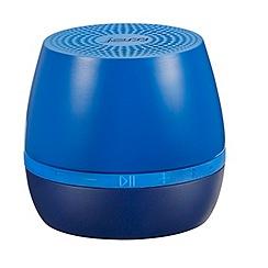 Jam - Blue 'Classic 2.0' wireless bluetooth speaker HX-P190RD-EU