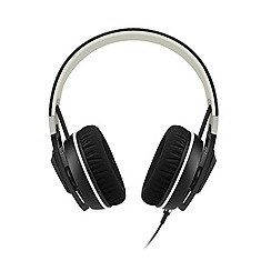 Sennheiser - Black 'Urbanite XL' over ear headphones SNURXLGBK