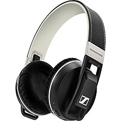 Sennheiser - Black urbanite xl wireless over-ear headphones