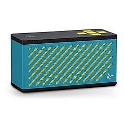 KitSound - Blue tilt speaker
