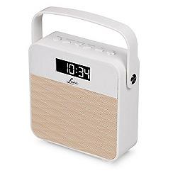 Lava - Cream fm radio & speaker