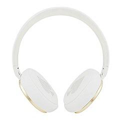 Kate Spade - New york gold wireless headphones KSNYWHP-CCI