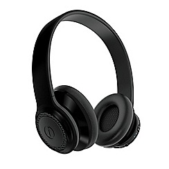 Jam - Black transit 2.0 - headphone HX-HP425BK-EU