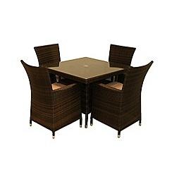 garden conservatory furniture debenhams. Black Bedroom Furniture Sets. Home Design Ideas